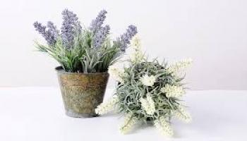 Māksligie ziedi