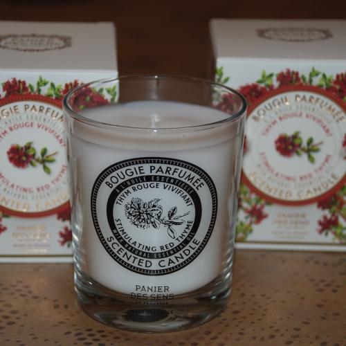 Svece ar timiāna smaržu, art.P140060