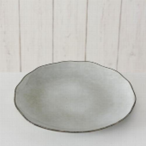 Šķīvis 27 cm diametrā