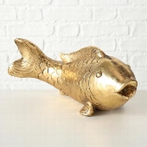 Dekors zivs